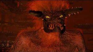 SPAWN - Hell, Malebolgia scene HD-1