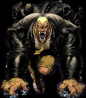 Sabretooth (Ultimate)