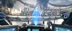 Sidious cockpit