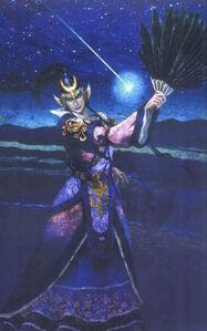 Sima Yi - DW4