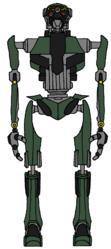 T series super tactical droid general kalani by historymaker1986-d7awieu