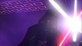 Vader irascible