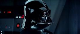 Vader mind