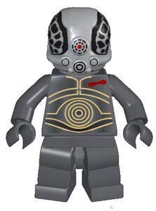 4-LOM lego