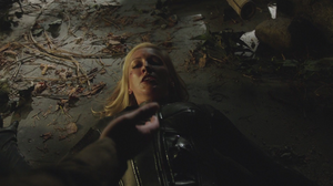 Black Siren rescued
