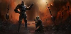 Darkseid ending