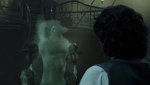 Green Mist Helaine