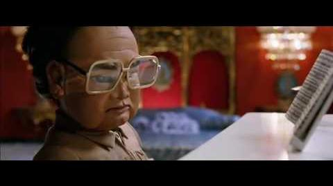 HQ I'm So Ronery by Kim Jong - Team America World Police