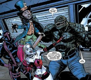 Harley Quinn 41 1