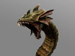Hydra King (GoW)