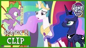Magic Fails In Equestria (School Raze) MLP FiM HD