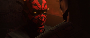 Maul audience