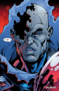 Quentin Beck (Earth-616) from Friendly Neighborhood Spider-Man Vol 1 12 001