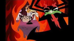 Samurai Jack S1Ep13-Aku's Fairy Tales part 1