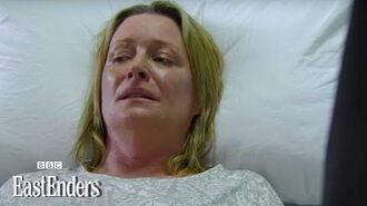 Will Bobby get out of prison? EastEnders