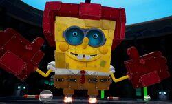 2020 Robo-Spongebob
