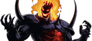 Dormammu Dialogue