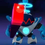 Evo light blaster-tron e