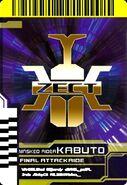 Final Attack Ride Kabuto