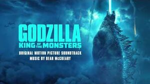 Godzilla KOTM - Ghidorah Theme - Bear McCreary (Official Video)