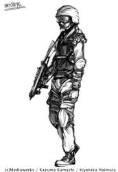 HoundDogSketch