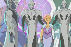 Prime and Glimmer (S5) 1