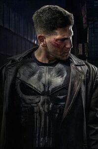 Punisher MCU