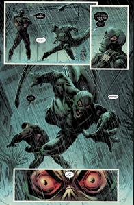 Scorpion and Venom meet again
