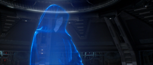 Sidious commands