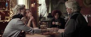 Tea with the Doyle Sisters