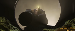 The Underminer (Incredibles 2)