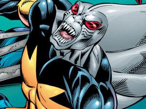 Tiger Shark (Marvel) 0002