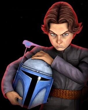 Boba Fett (Clone Wars)