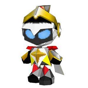 Bomberman64 Sirius Rendor