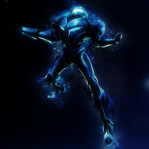 Dark Samus Metroid 31
