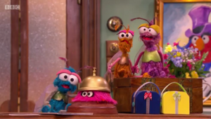 Furchester Hotel Pesties