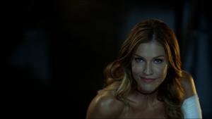 Goddess (Lucifer) Smiling