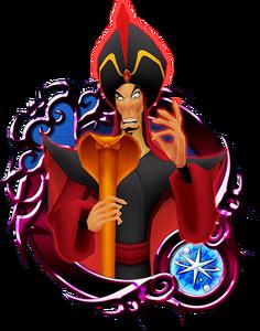 Jafar 5★ KHUX