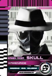 Kamen Ride Skull