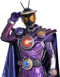 Kamen Rider Ginga