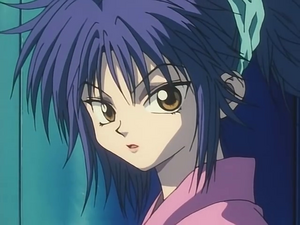 Machi first appearance 1999