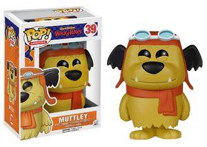 Muttley Funko