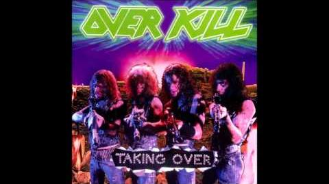 Overkill - Powersurge