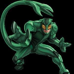 Scorpion US