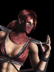 Skarlet MK9