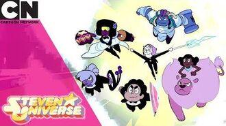 Steven Universe The Battle Against Blue Diamond Cartoon Network