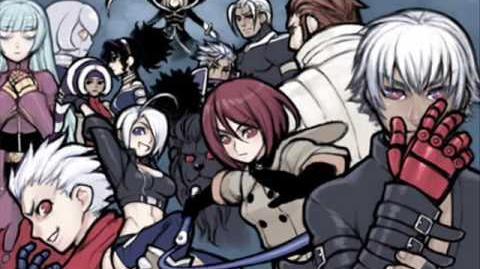 """The King of Fighters 2001 - Zero """"Zero Team Theme"""" (Arranged)"""