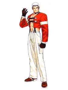 Yashiro-kof98