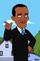 Barack Obama (The Cleveland Show)