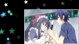 Date A Live Failed Reunion